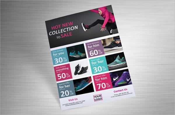 Multipurpose Sales Flyer