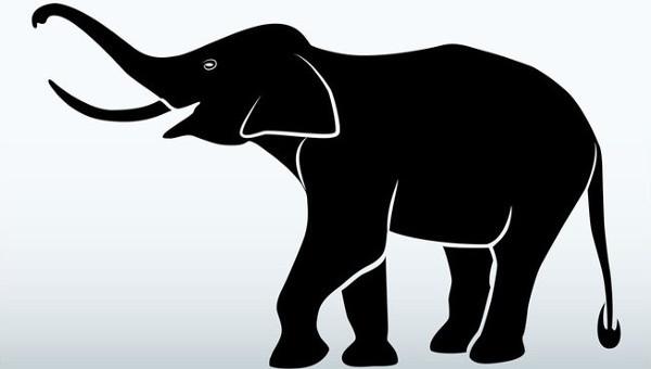 elephantsilhouettes