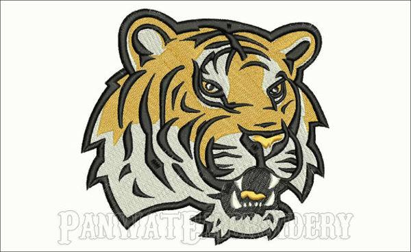 tiger-football-logo