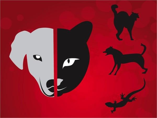 Wild Logo Vector