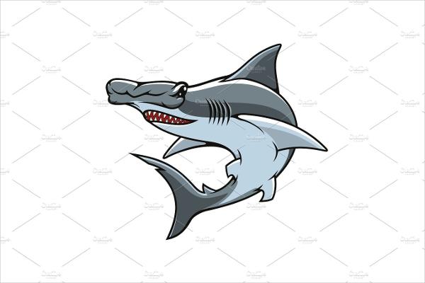 hammerhead-shark-logo