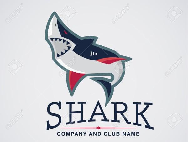 shark business logo