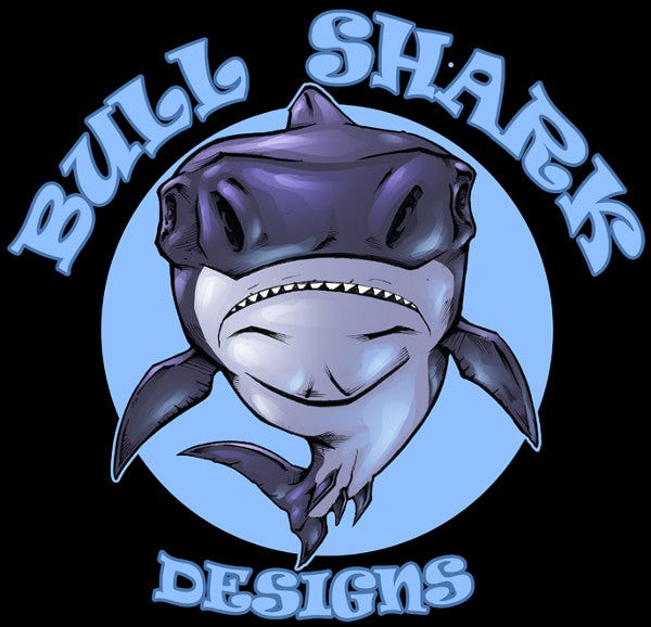 bull-shark-logo