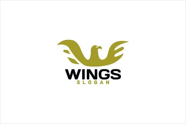 Wild Wing Logo