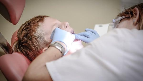 dentist job description templates