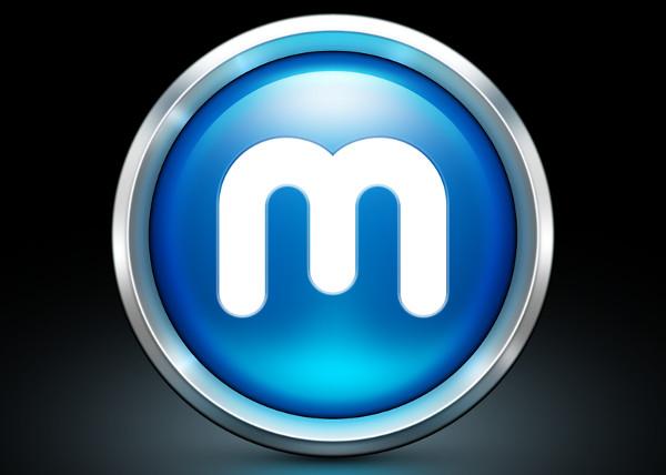 Mac Game Store App Logo