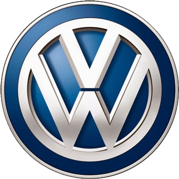 free volkswagen logo design