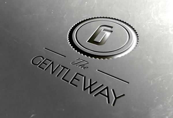 Branding Gentleway Logo Template