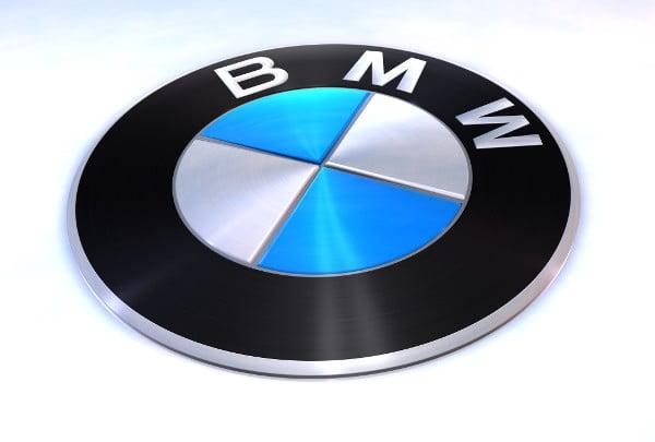 BMW Free Logo Design Free