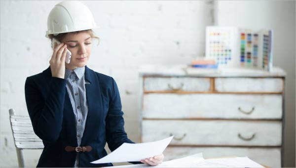 engineer job description templates
