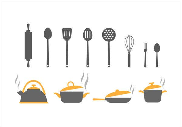 kitchen-utensils-icons