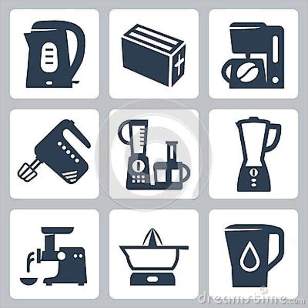 kitchen-appliances-icons