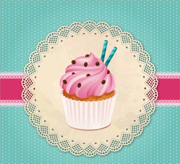 delicious-cupcake-vector