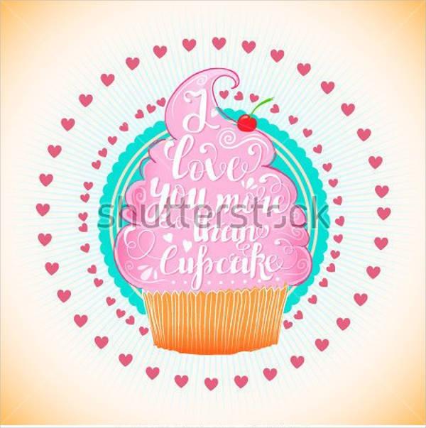 vintage-cupcake-vector
