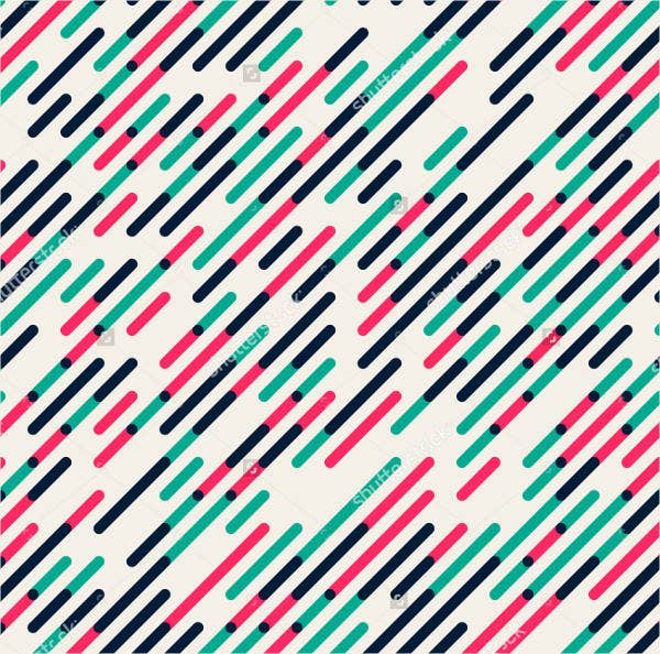 Vector Seamless Parallel Pattern