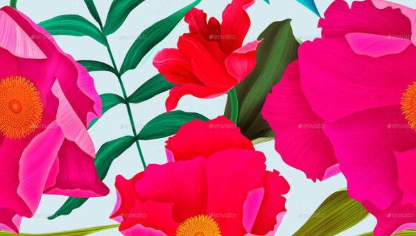 flowerpatterns
