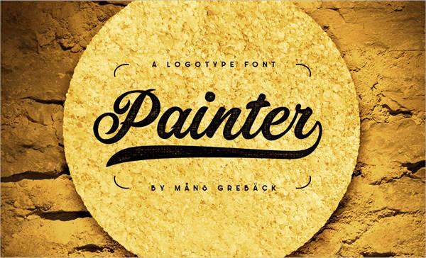 vintage-block-font