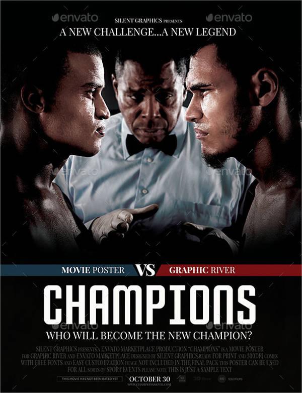 sport-movie-poster