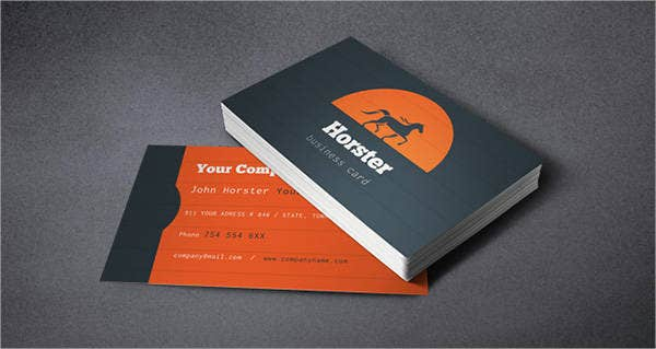 10 free business card templates free psd vector ai eps format free blank business card template cheaphphosting Images