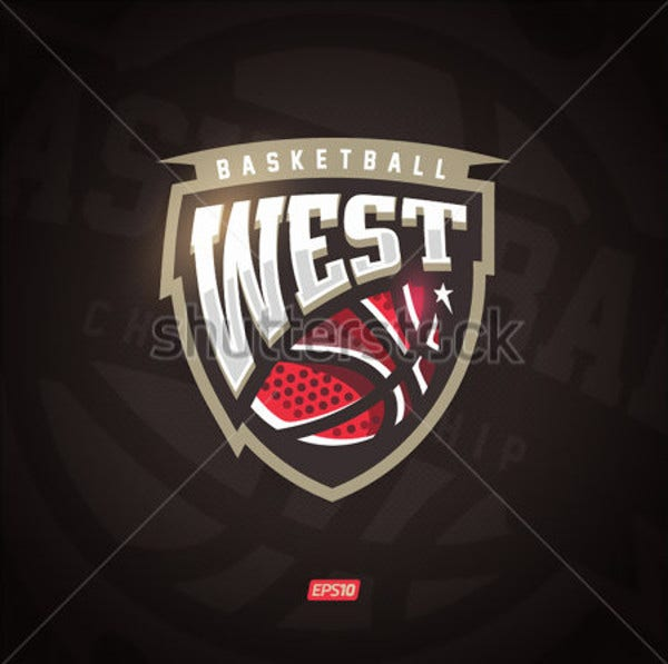 9+ Best Basketball Logo Designs - Free PSD, EPS, AI, Vector, Jpg ...