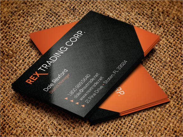 Funny Realtor Business Card