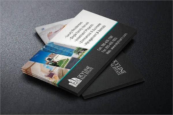 realtor-team-business-card