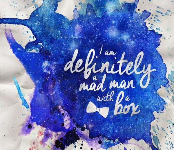 awesome watercolor typography
