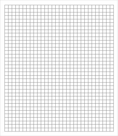 College Ruled Paper Template - 6+ Free PDF Documents Download ...