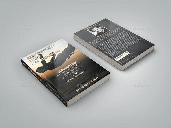 professional book cover design
