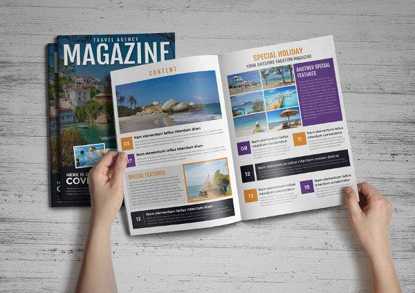 Travel Magazine Free Download