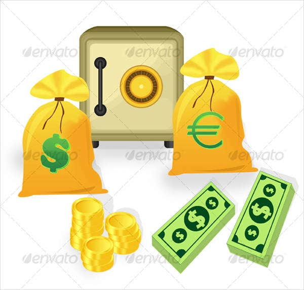 premium money icon png