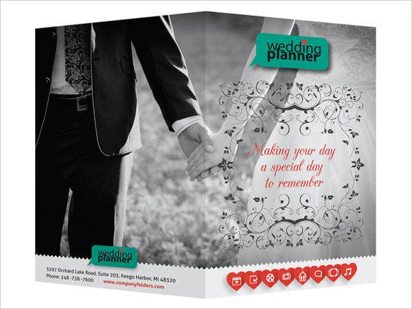 free pocket wedding invitation samples1