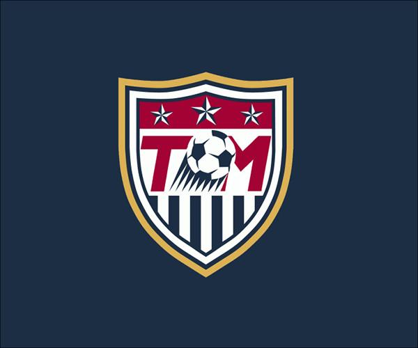 Soccer Logos x TM