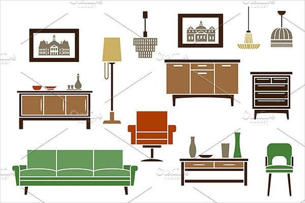 interior-furniture-icons