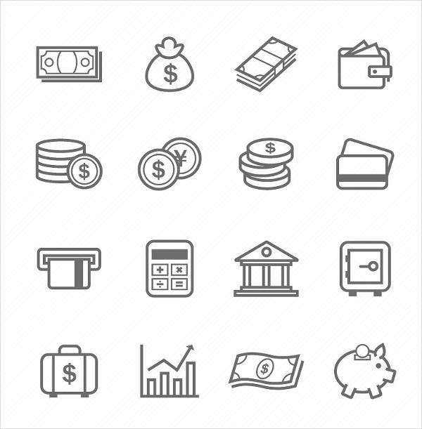 money-symbol-icon