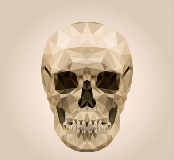 simple-skull-vector
