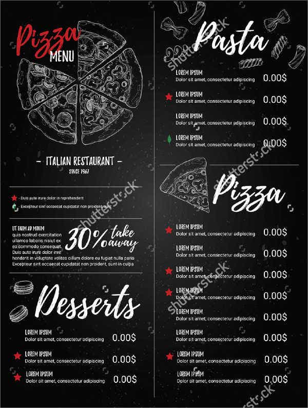 sample-restaurant-menu-design