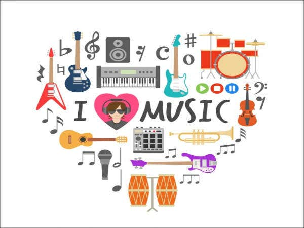 free-music-icons