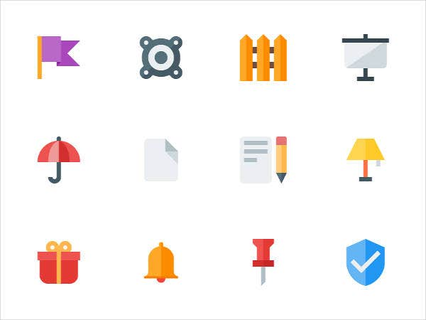 flat-material-design-icons