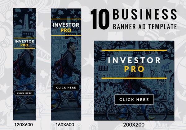 Business Add Banner