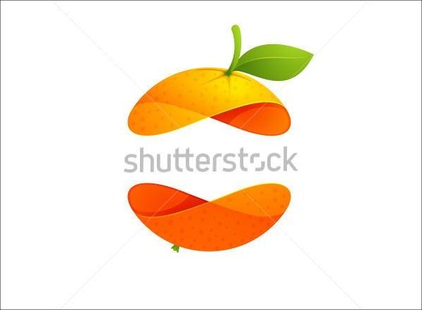orange-fruit-logo