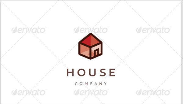 house-logo-vector