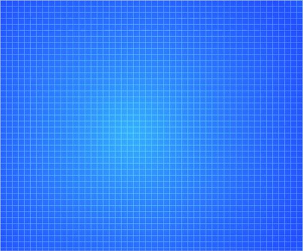 vector grid pattern
