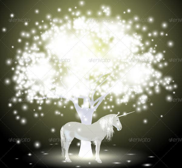 magical-unicorn-silhouette