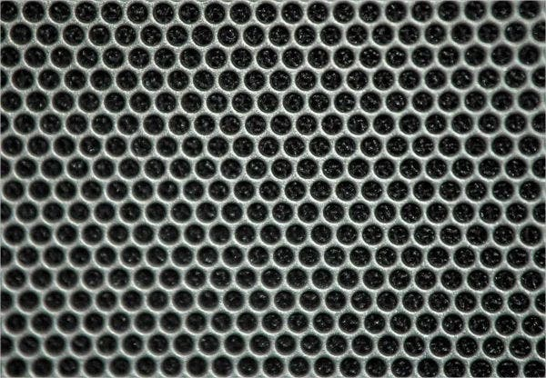 Perforated Grid Pattern