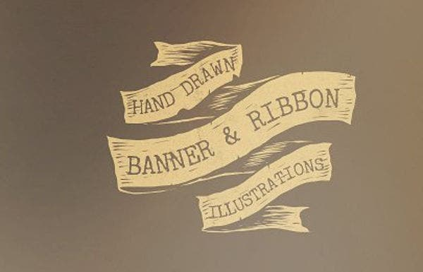 ribbon-banner-vector