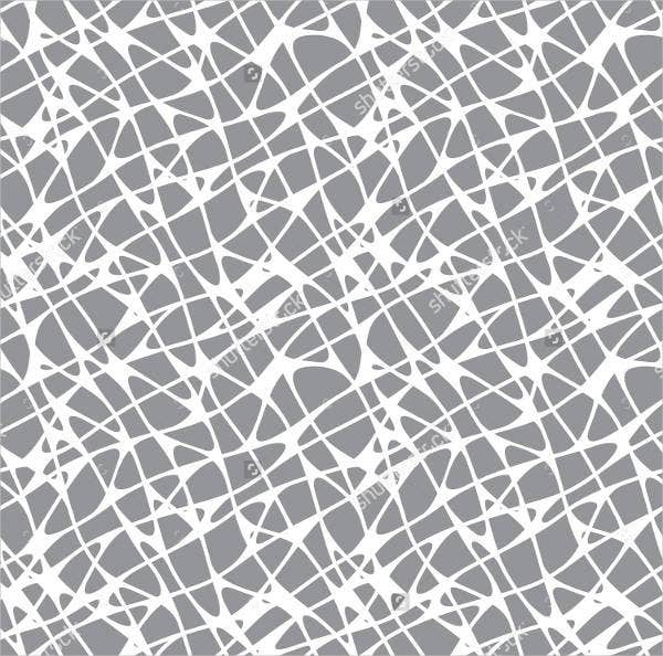 Abstract Grid Pattern