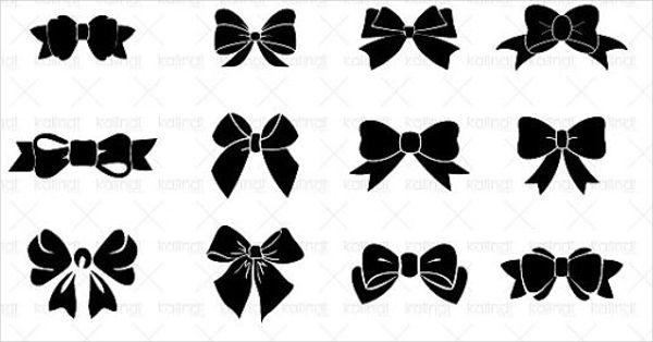 ribbon-bow-vector