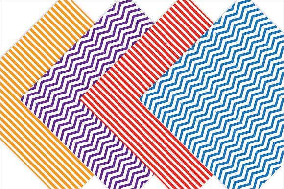 striped-rainbow-pattern