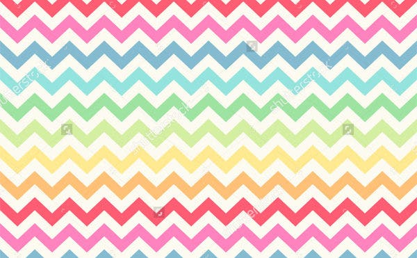 40 Abstract Rainbow Patterns Free Sample Example Format Free Adorable Rainbow Pattern